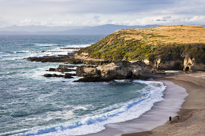 Download Montana de Oro stock photo. Image of water, rugged, park - 14204306