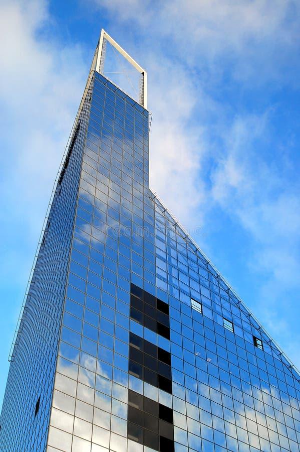 Montanha arquitectónica 2 imagem de stock
