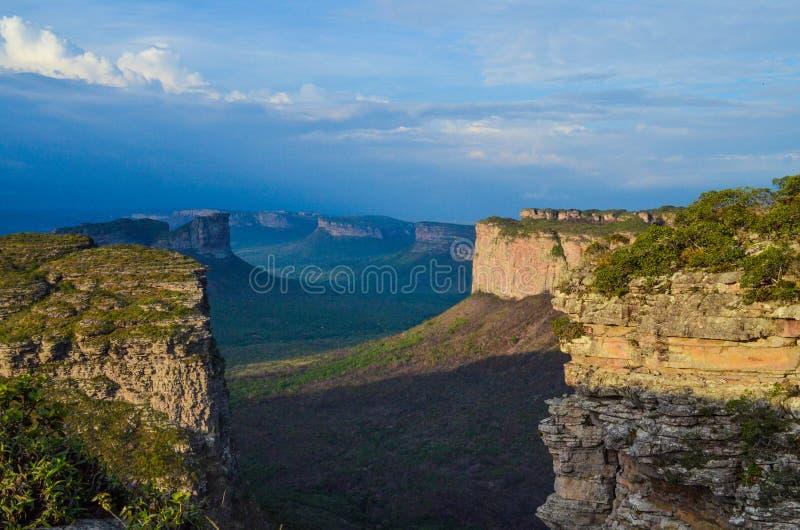 Montanha do cio do ¡ de Pai Inà fotografia de stock royalty free