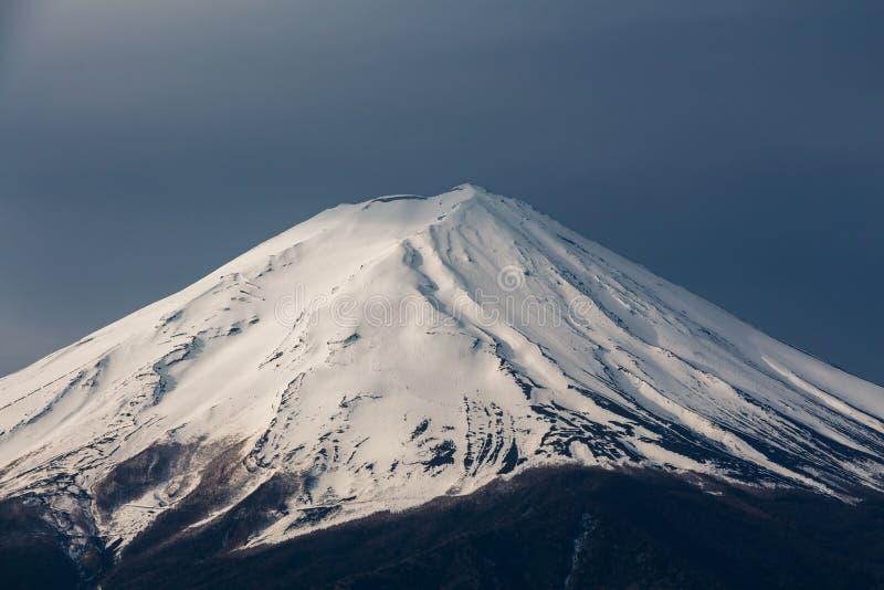Montanha Fuji em Japão fotos de stock