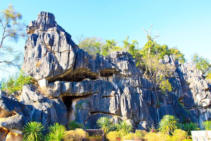 Download Montanha Loei Tailândia De Suan Hin Pha Ngam Imagem de Stock - Imagem de grama, beleza: 65579017