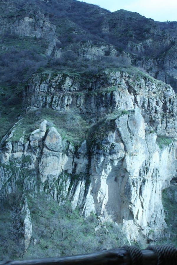 Montanha p11 da natureza imagem de stock