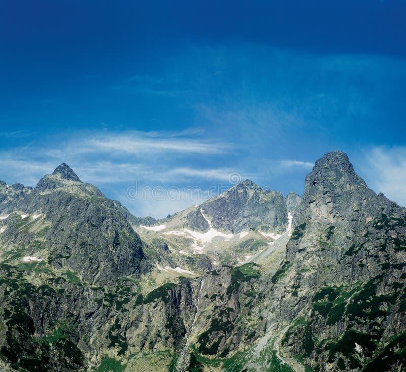 Download Montanhas foto de stock. Imagem de elevado, nave, naughty - 105096