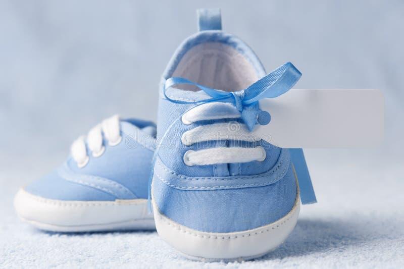 Montantes do bebê foto de stock royalty free