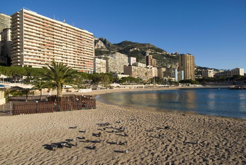 Monte - Carlo imagem de stock royalty free