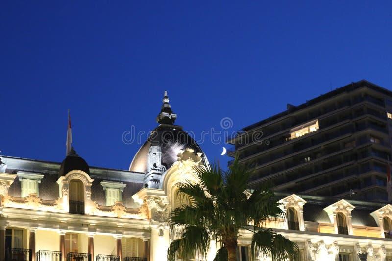 Monte Carlo immagini stock