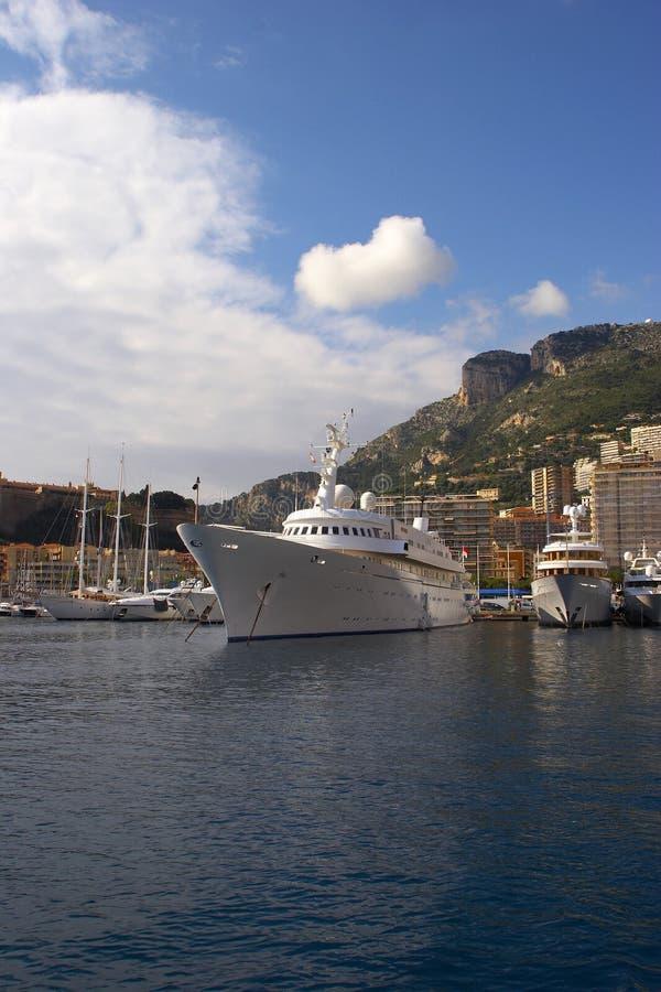 Monte-Carlo imagem de stock
