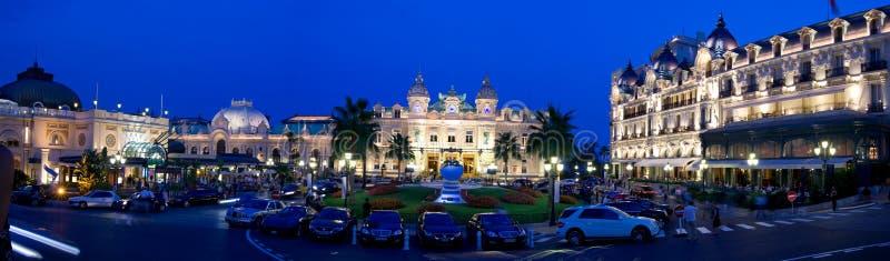 Monte Carlo - Monaco royalty free stock images