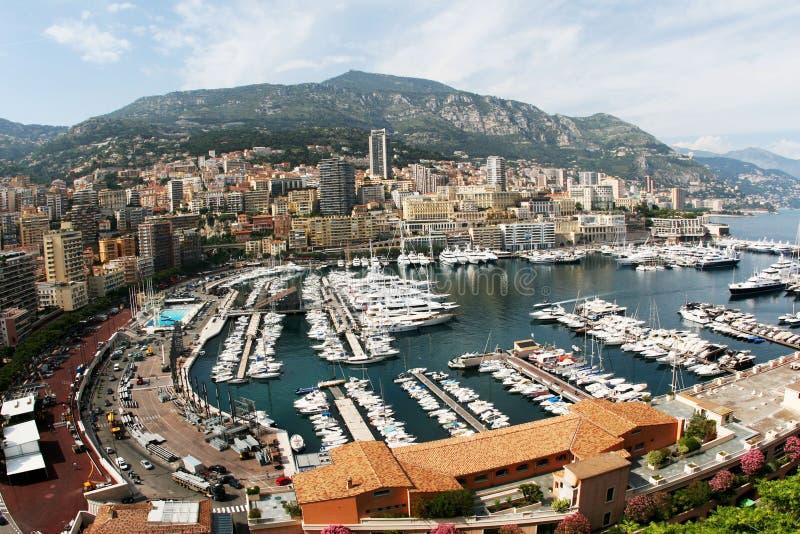 Monte - Carlo, Monaco fotografia de stock royalty free