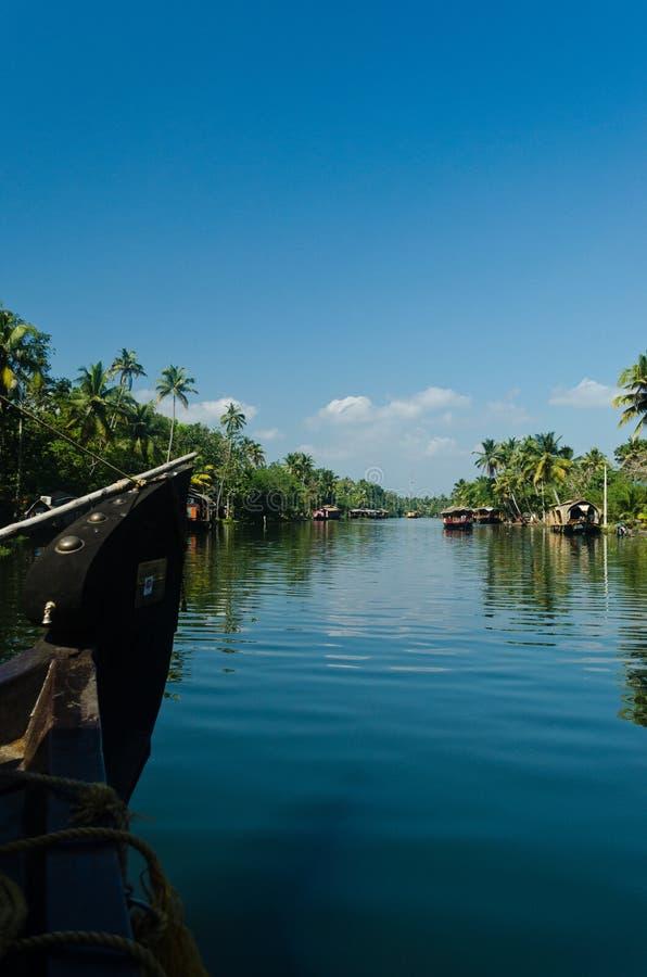 Monte des mares du Kerala photo libre de droits