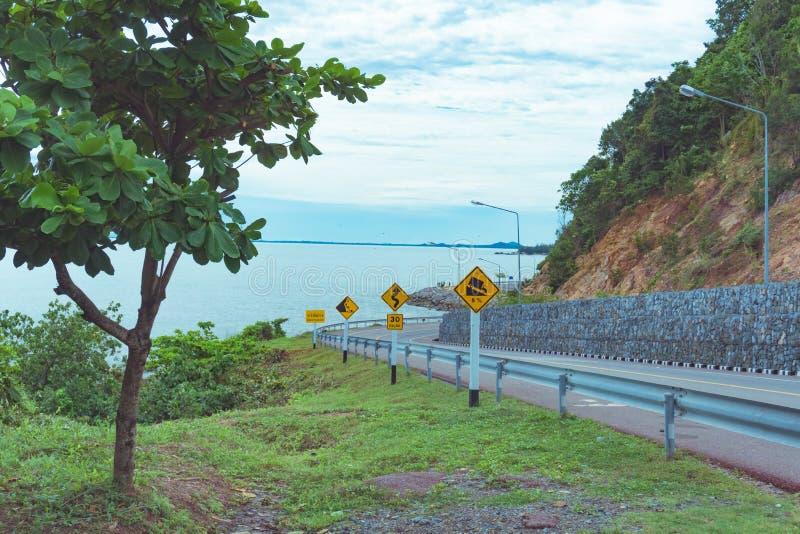 Monte do ` de Nang Phaya do ` do aclive fotografia de stock