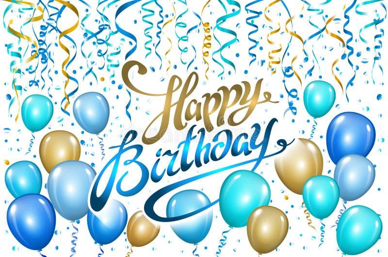 heureux anniversaire de naissance