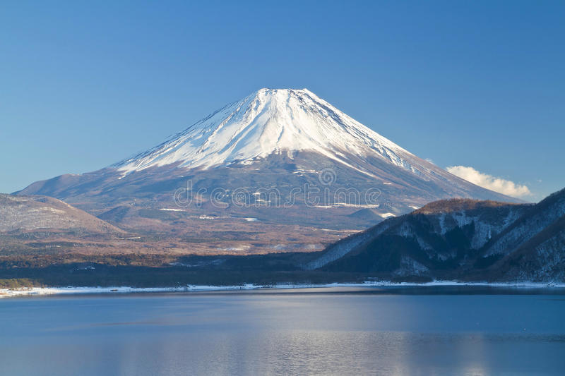 Download Monte Fuji imagem de stock. Imagem de asian, árvores - 29840483