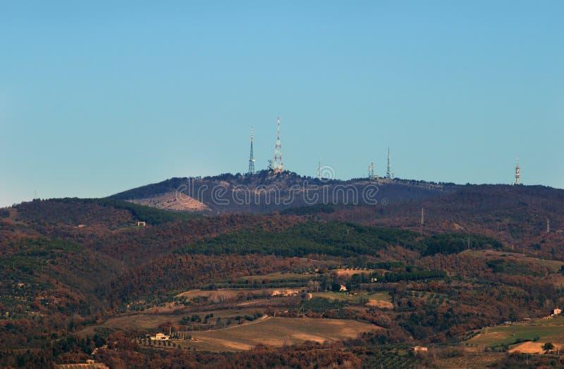 Download Monte Peglia I Selva Di Meana Zdjęcie Stock - Obraz złożonej z włochy, park: 28956862