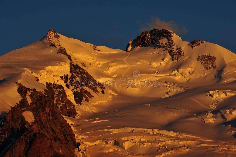 Download Monte Rosa stock photo. Image of switzerland, mountaineering - 26235176
