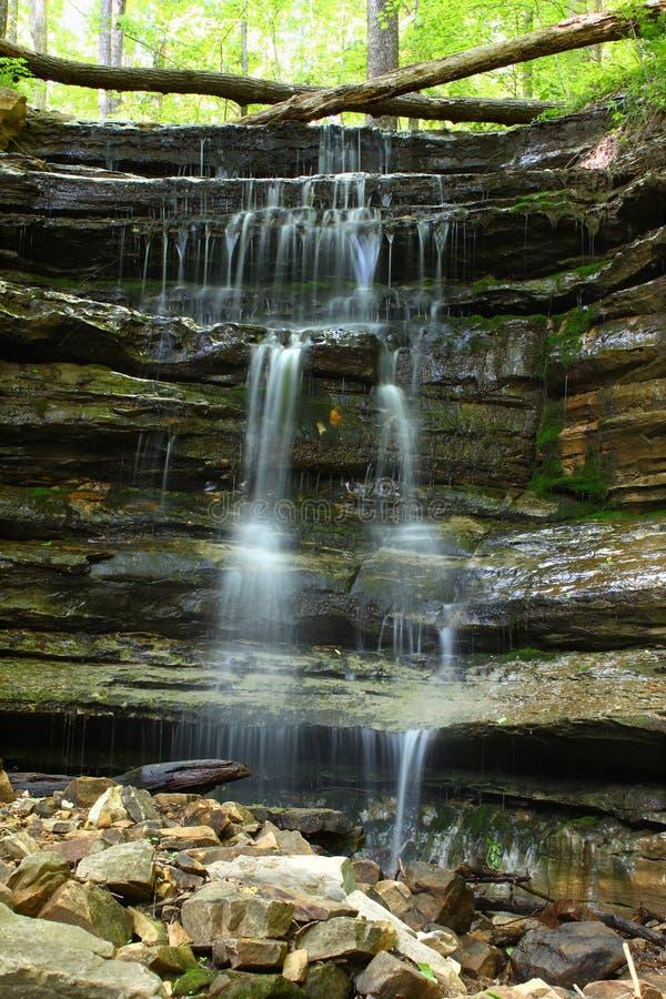 Monte Sano State Park - Alabama stock photo