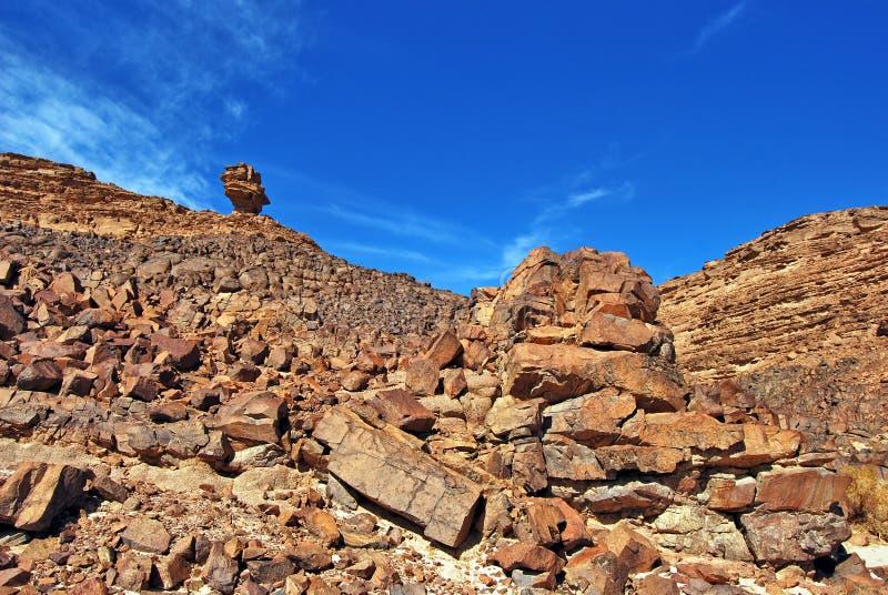 Monte Sinaí imágenes de archivo libres de regalías
