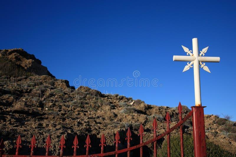 Download Monte Transversal E Rochoso Imagem de Stock - Imagem de vermelho, azul: 29833179