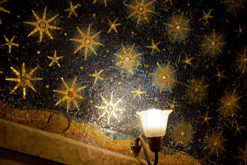 Montecassino Abbey stock photography