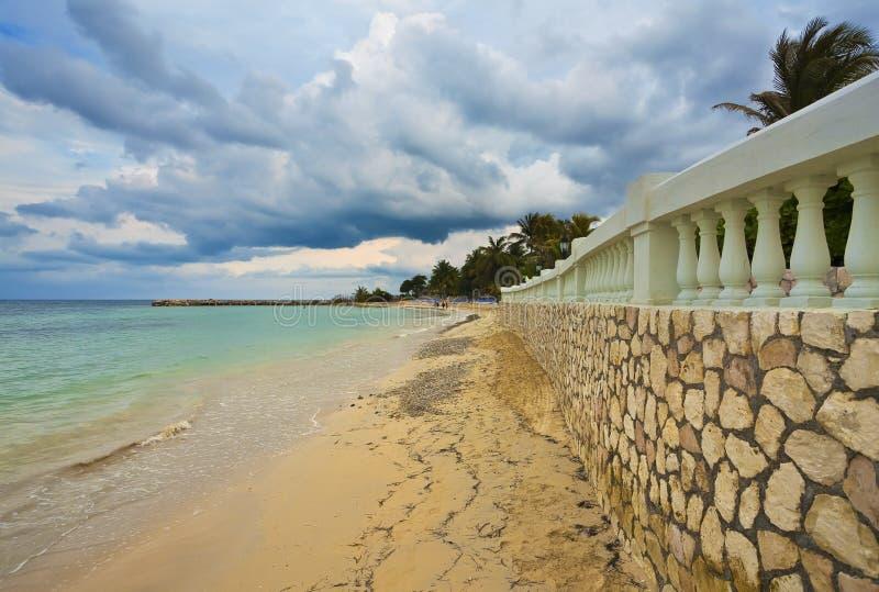 Montego Bay lizenzfreies stockfoto