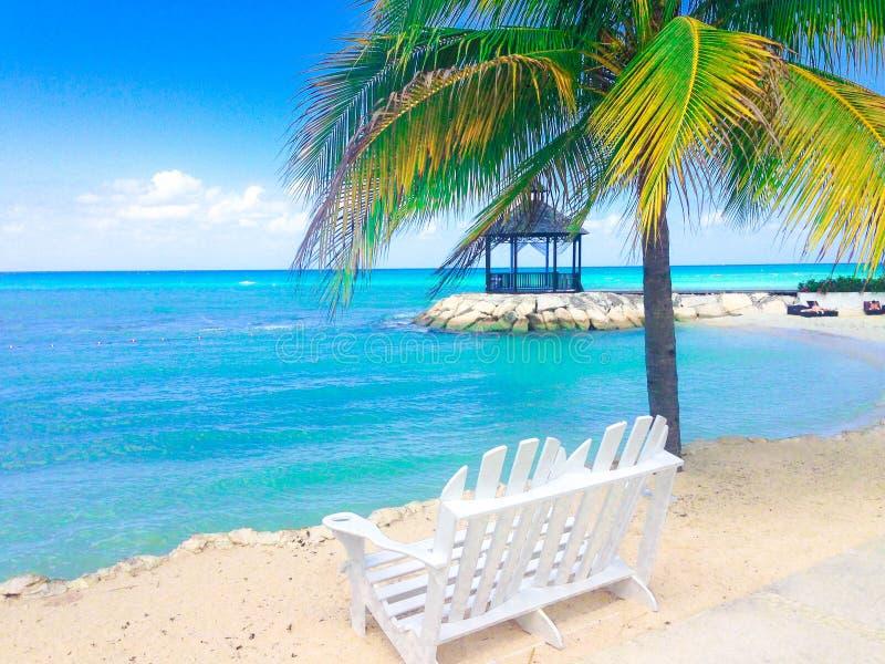 Montego Bay, Jamaïque image libre de droits