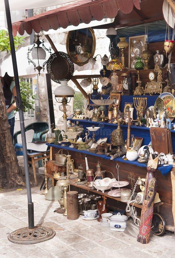 Download Montenegrin souvenirs stock image. Image of stari, landmark - 27032615