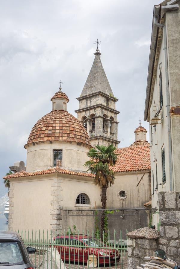 Montenegro fotografia royalty free