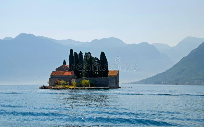 montenegro immagine stock libera da diritti