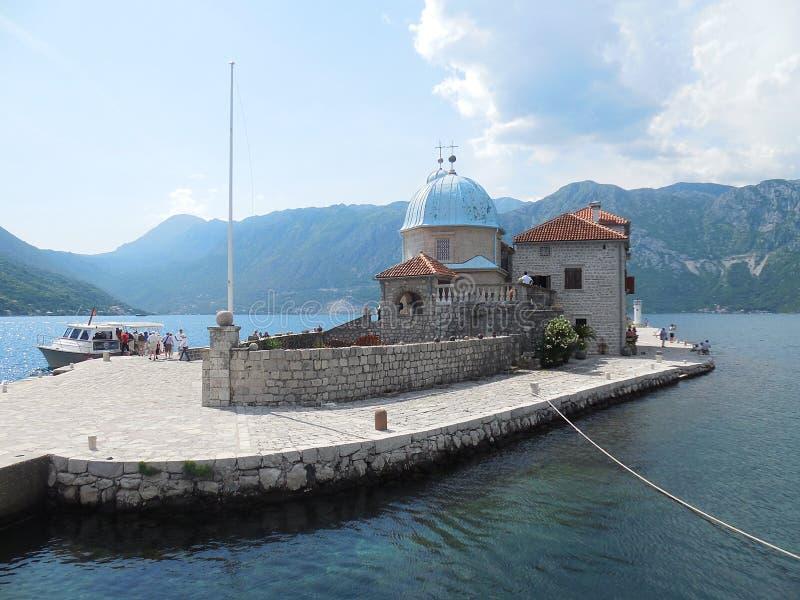 montenegro stockfotos