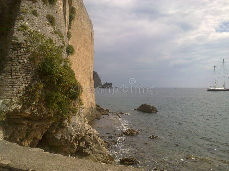 Montenegro arkivbild