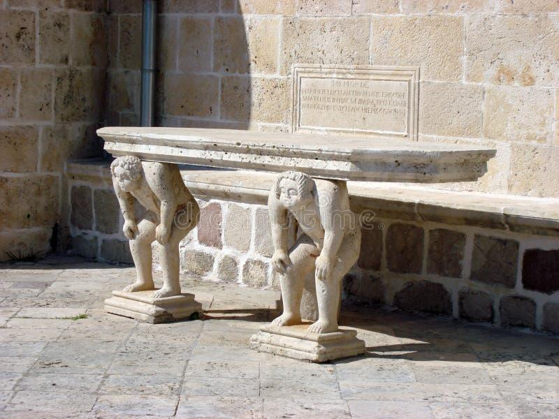 Montenegro. Kotor imagem de stock royalty free