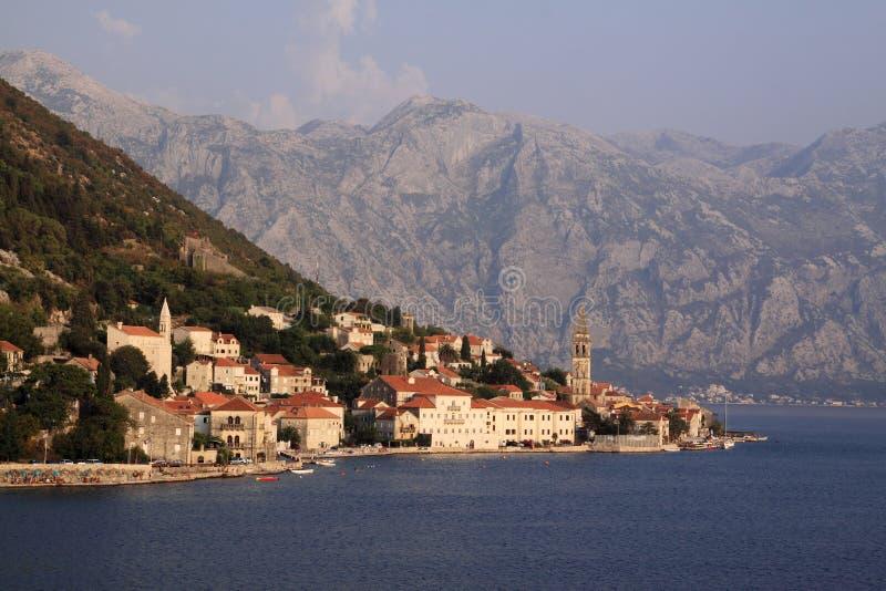 Download Montenegro Kotor Bay, Perast Stock Photo - Image: 23452712