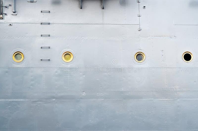 Download Monter à Bord Du Vieux Croiseur Blindé Image stock - Image du panneau, croiseur: 77157403