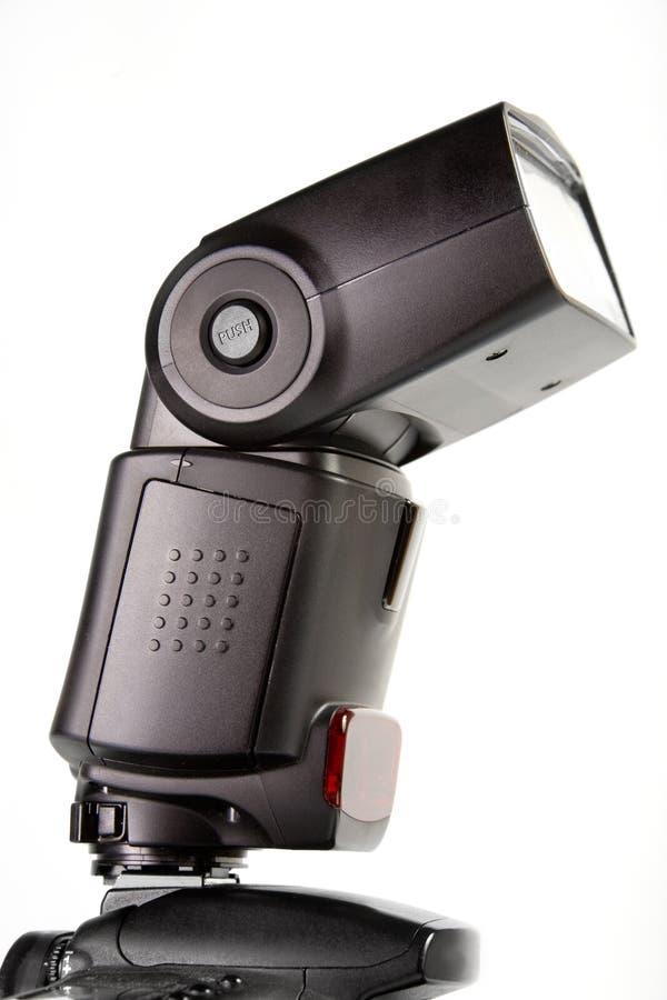 monterad överkant för kamera extern exponering fotografering för bildbyråer
