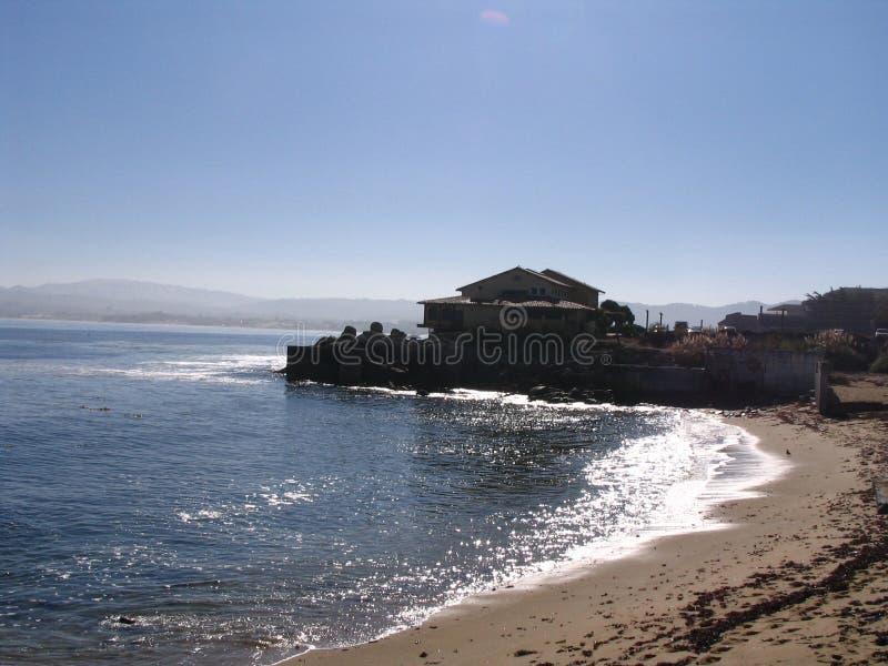 Monterey stock photo