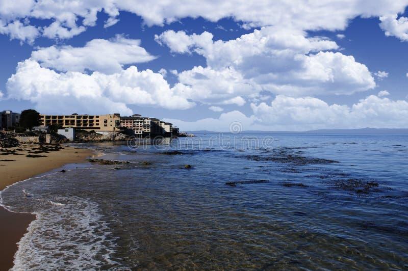 Monterey Califórnia imagem de stock royalty free