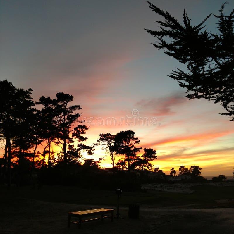 Monterey County fotos de stock