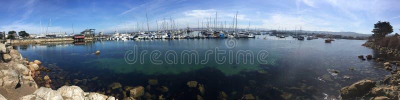 Monterey2015 stock foto