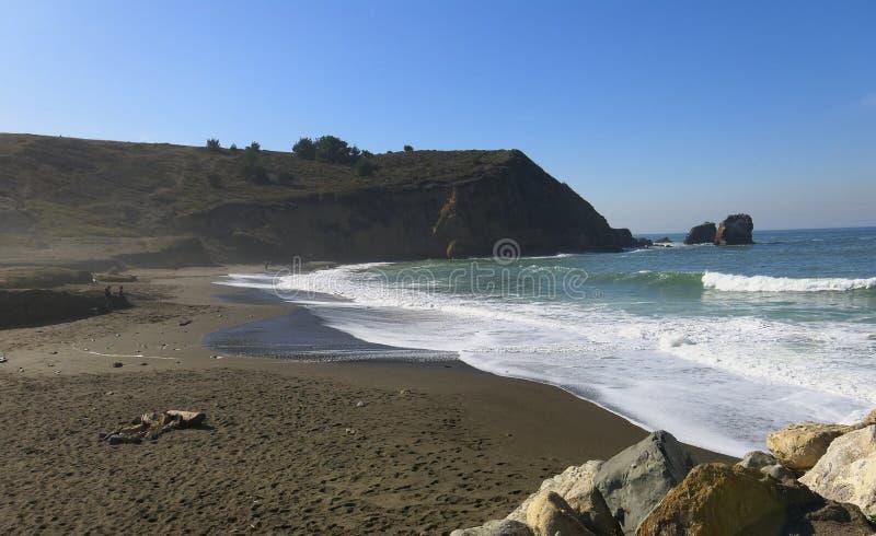 Monterey, Kalifornien lizenzfreies stockbild