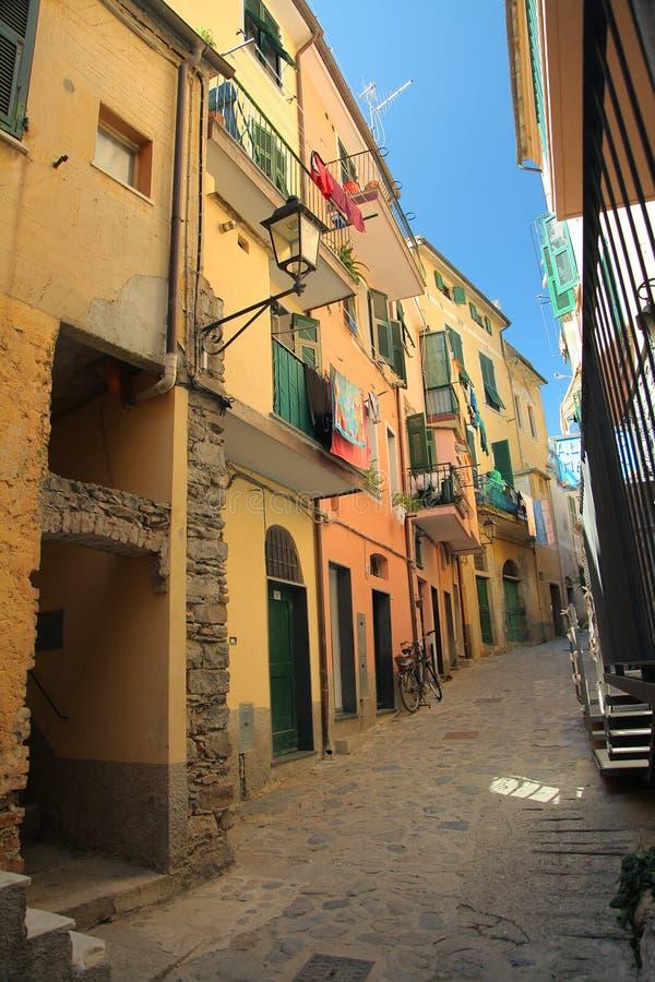 Monterosso immagini stock