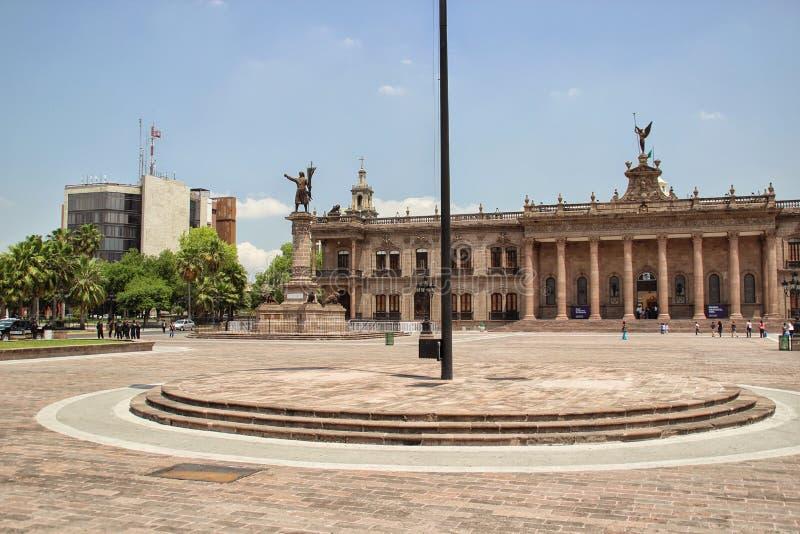Monterrey, Mexico stock afbeeldingen