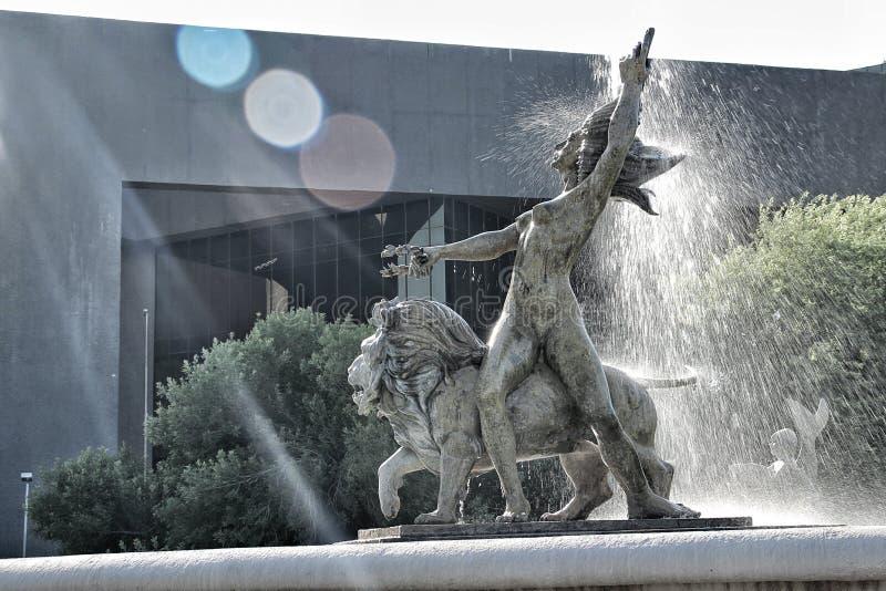 Monterrey, Mexico stock fotografie