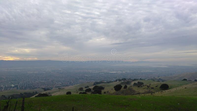 montes de San Jose fotos de stock