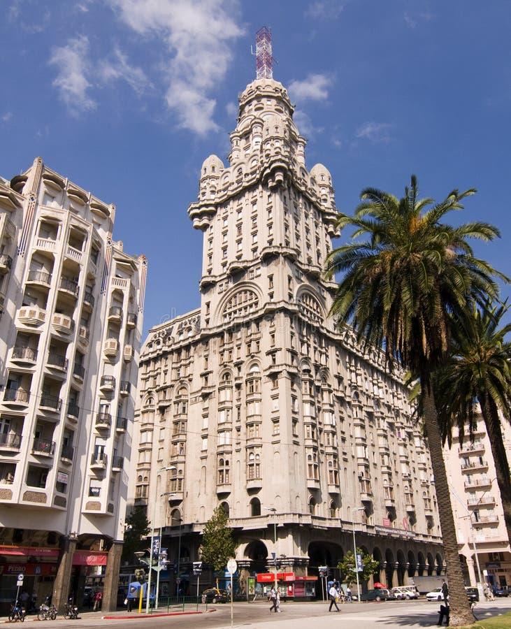 Montevideo imagens de stock royalty free