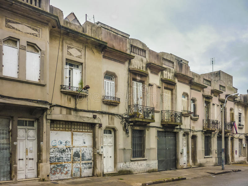 download montevideo old style houses editorial image image of home montevideo 59315635 - Old Style Houses