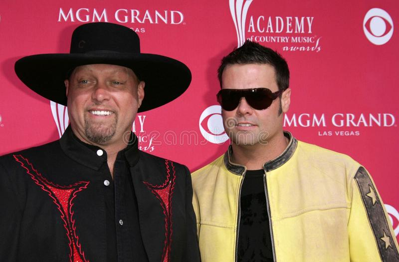 Download Montgomery Gentry editorial stock photo. Image of gentry - 26885283
