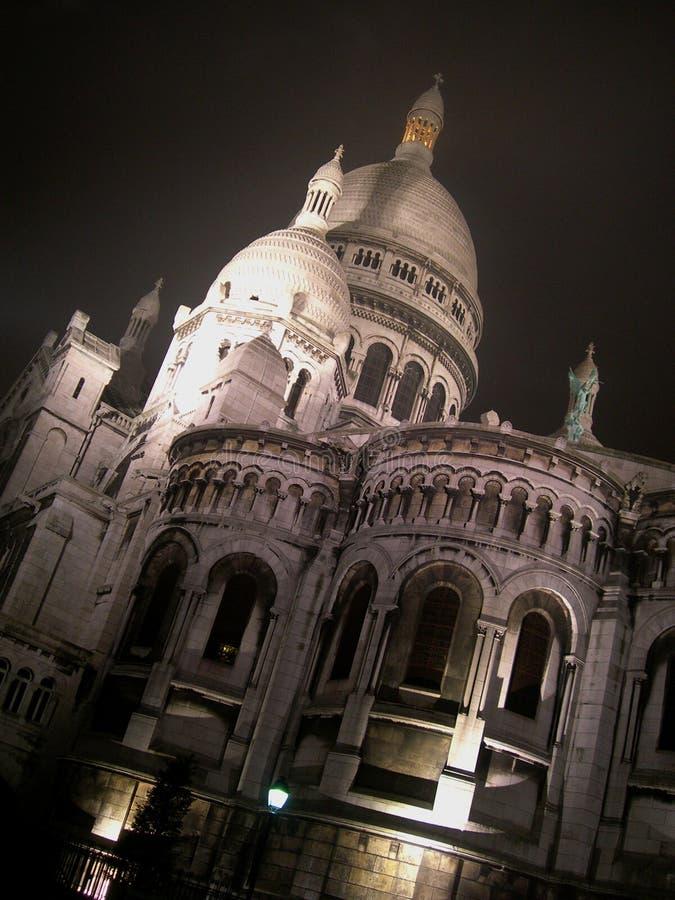 Montmartre imagem de stock royalty free