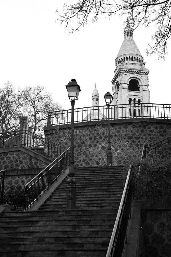 Free Montmartre, Paris Royalty Free Stock Photo - 4832485