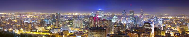 Montréal photographie stock