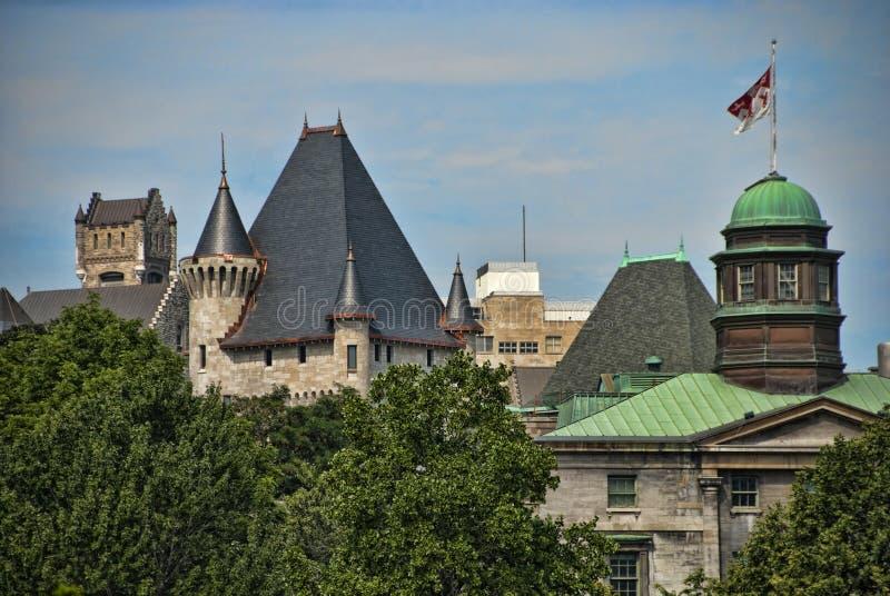 Montréal, Québec, Canada photographie stock